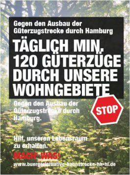 Bürgerini S4 HH-HL